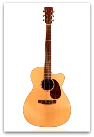 Martin Gitarre