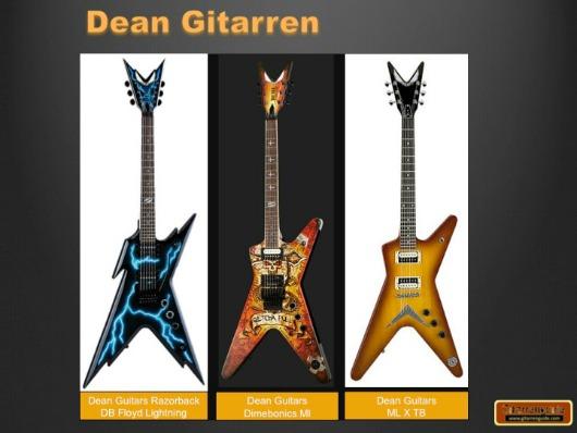 Dean Gitarren