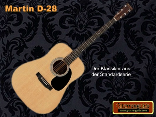 Martin d 28